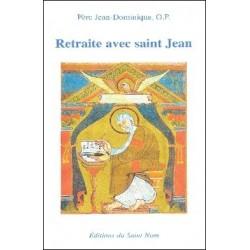 Retraite avec Saint Jean