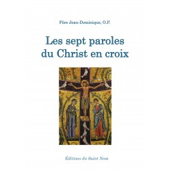 Les sept paroles du Christ...