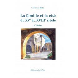 La famille et la cité du...